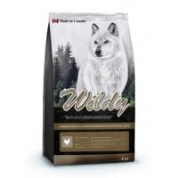 Корм для собак Wildy(Валди) Канада