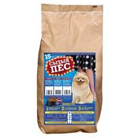 Сухой корм для собак мелких и средних пород Сытый Пес (3)