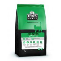 Cat Active Grain Free. Беззерновая формула для активных кошек