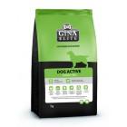 Полнорационный корм категории «холистик» беззерновая формула для активных собак Gina (Джина) Elite Dog Active Grain Free