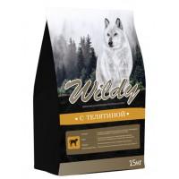 Wildy для собак
